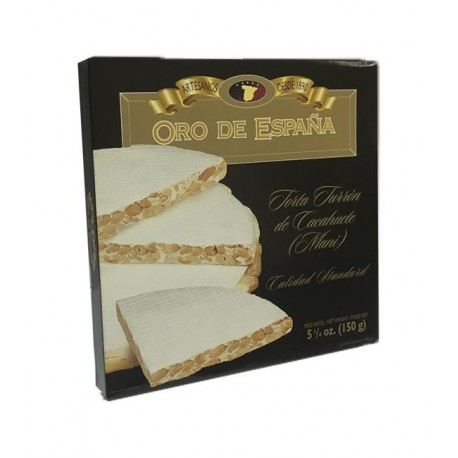 BFE ORO TORTA CACAHUETE 150G