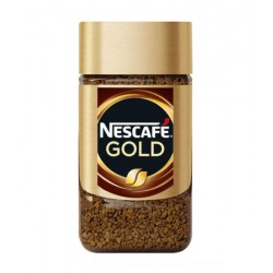 NESCAFE GOLD INGLES 50G PACK 12UN