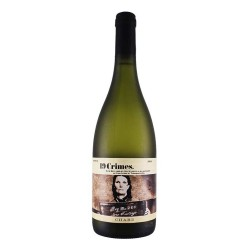 19 CRIMES CHARDONNAY 6X750ML 13.5%