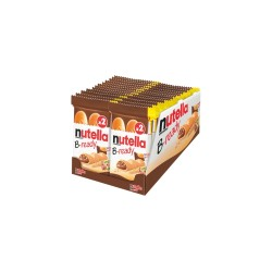 NUTELLA B- READY 44 GR CJ 24UN