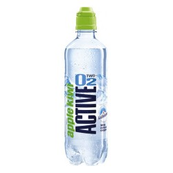 ACTIVE 02 AGUA APPLE KIWI 0,75 CJ 8UN