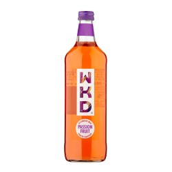 WKD PASSION FRUIT BLLA 24X275ML 4%