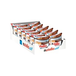 NUTELLA & GO 52G PACK 12UN