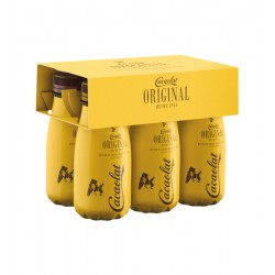 CACAOLAT PLASTICO 200 CL PACK 4X6