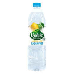 VOLVIC LEMON 1,5 LT PACK 6UN