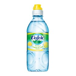 VOLVIC LEMON/LIME SPORT 0,75 LT PACK 6UN