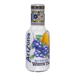 ARIZONA BLUEBERRY TE 0,5 LT PACK 6UN
